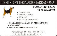 CENTRO VETERINARIO EMILIO BELTRAN