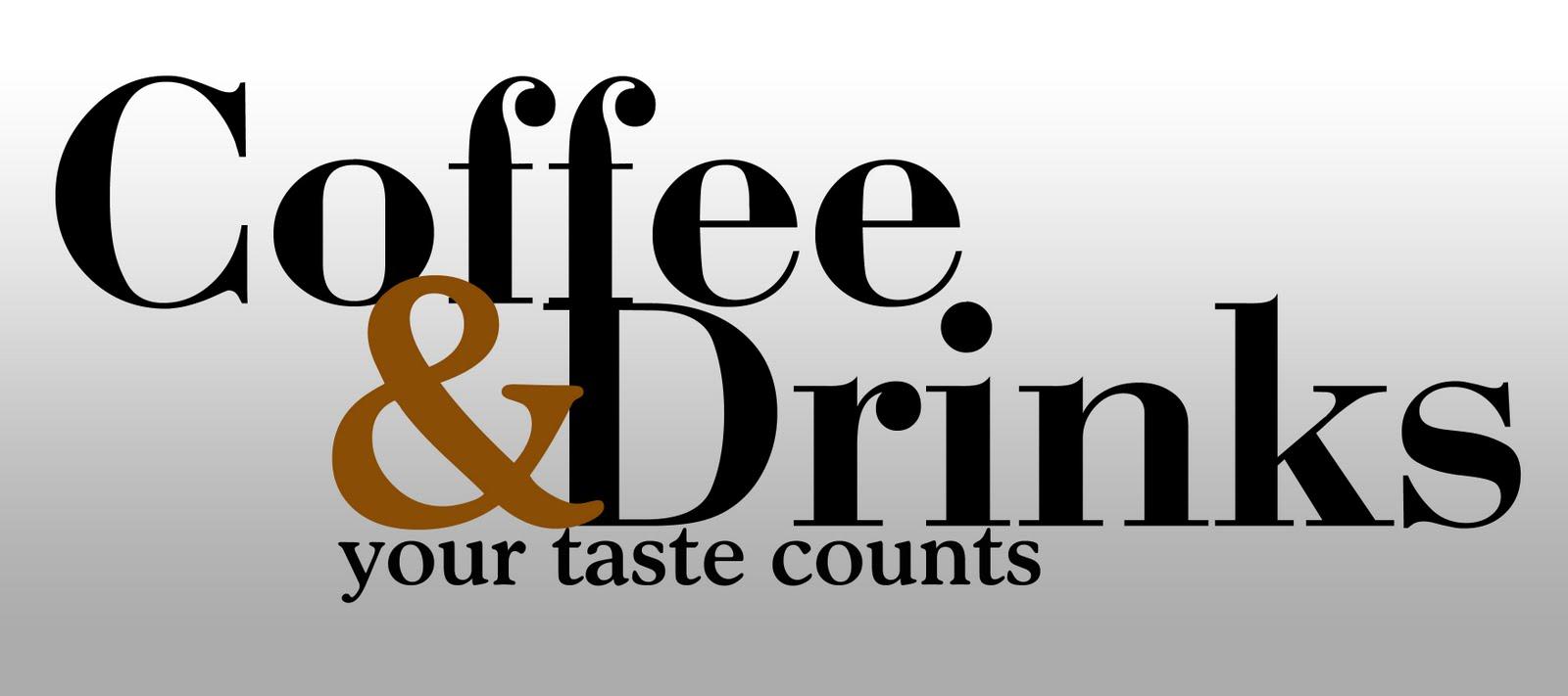 Σεπτέμβριος 2010 - Coffee and Drinks