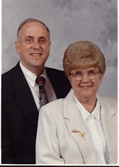 Elder &amp; Sister Caldwell