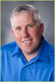 Dr. Bradley Kaufman