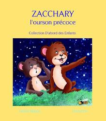 Zacchary, l'ourson précoce