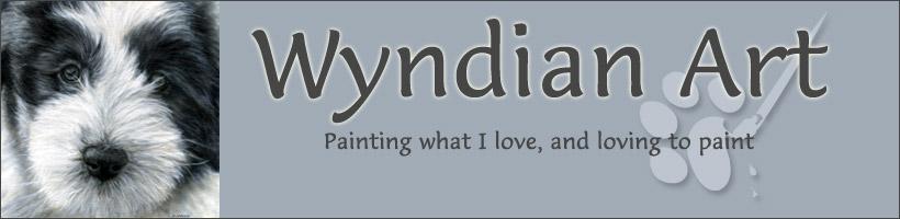 Wyndian Art