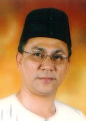 Zulkefli Hj Abd Majid, A.M.N
