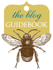 Bloggers Guide Book