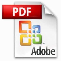 Criando PDFs com o Office
