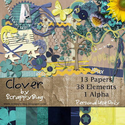 http://scrappy-bug.blogspot.com/2010/01/clover-part-2-elements.html