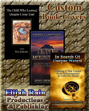 Custom Book Covers