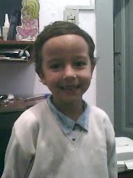 João Miguel - filho da Jana