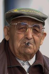 Gente de La Murada - Genaro