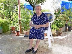 Gente muradeña - la centenaria MARÍA