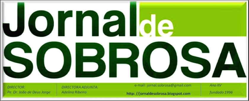 Jornal de Sobrosa | Paredes