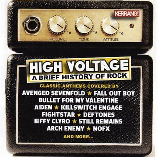 Skull Face Metal: Kerrang High Voltage: A Brief History of ...