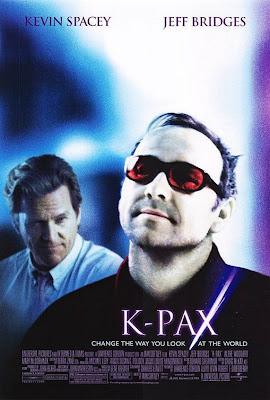 K–Pax O Caminho da Luz (Dual Audio)
