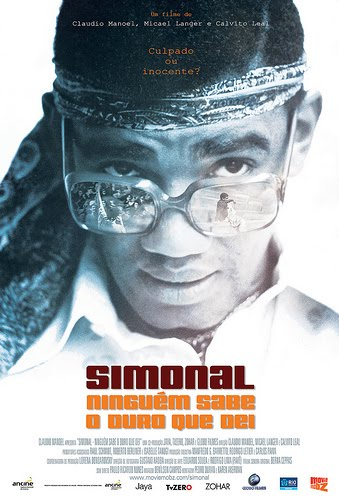 SImonal Simonal – Ninguém Sabe o Duro que Dei