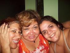 Com as meninas da ACN (São Carlos)