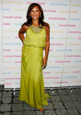 Fashion Icon:vanessa Williams