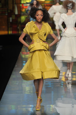 The house of fabulous 2009 spring couture african for American haute couture