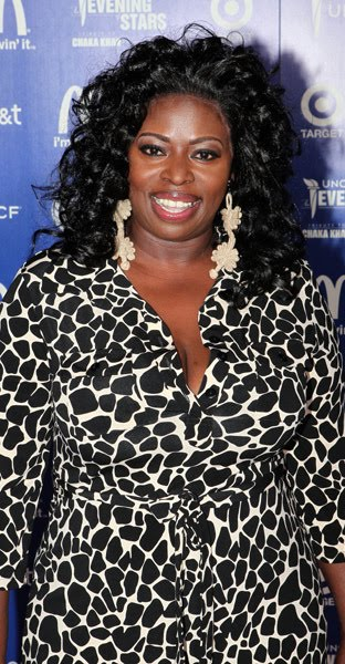did angie stone some good