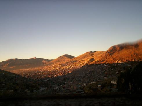 Amanhecer-Puno-Peru