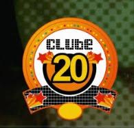 ESSA SEMANA NO CLUBE 20