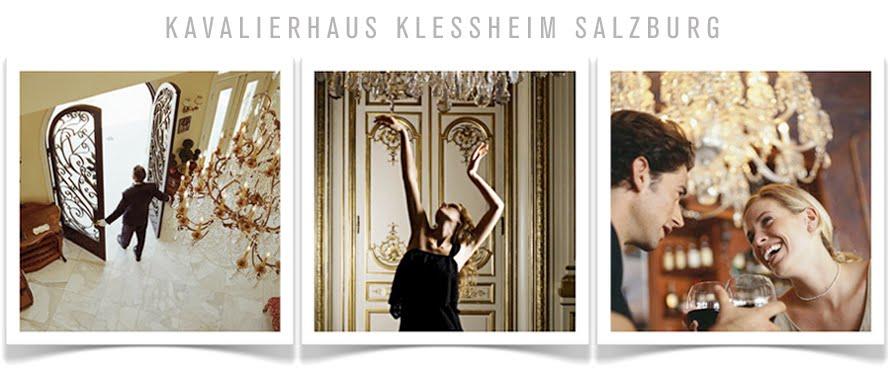 Kavalierhaus Klessheim Salzburg