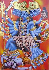 Kali Devi(Curiosità)