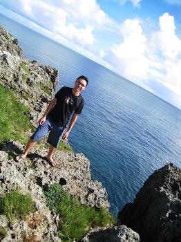 我的旅程 --- Tonga --- My Journey