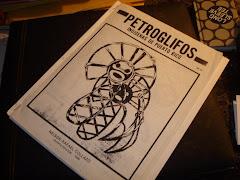 Taino Petroglifos