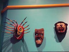 Mascaras - Masks