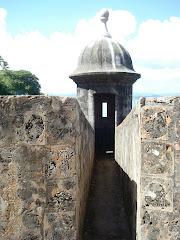 El Morro en Old San Juan