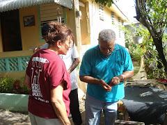 Raul Ayala in Loiza