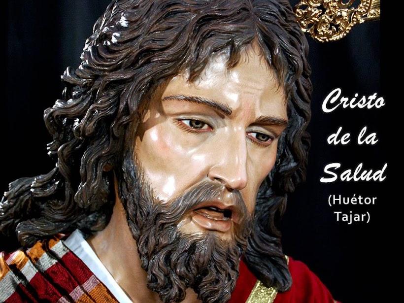 Cristo de la Salud de Huétor Tajar (Granada)