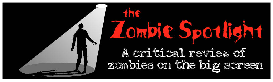 The Zombie Spotlight