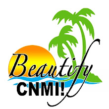 Proud Partner of Beautify CNMI!