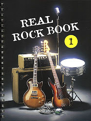 The Real Rock Book 1