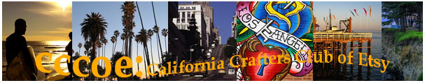 California Crafters Club of Etsy