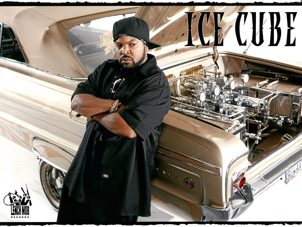 Ice Cube Rapper Wallpaper Ice cube