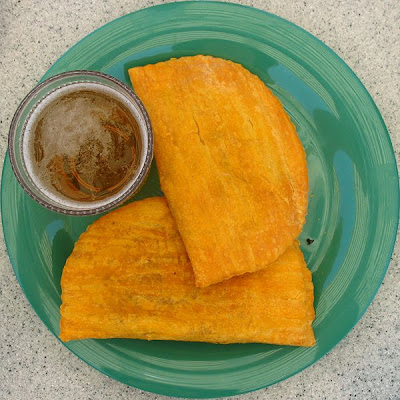 Patties Of Jamaica. about the Jamaican-born