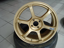 "ADVAN RG 17""x7, 4x100 - $1700, Call Owner:8787087"
