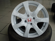 "FD2 TYPE R 15""x6.5, 4x100 - $680, Call Owner:8787087"
