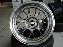 "BBS LMR 18""x8Fx9R, 5 H, FOR BMW - $2200, Call Owner:8787087"