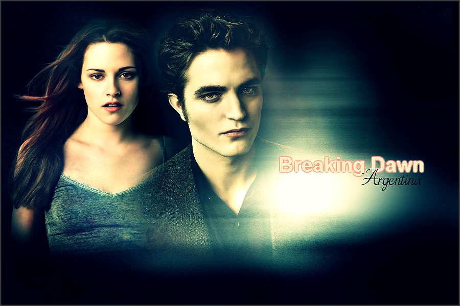 Fan Club Breaking Dawn Argentina