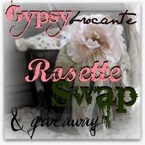 Gypsy's Rosette Swap