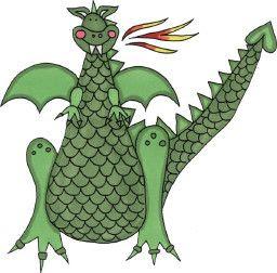 Dragon Era uma vez... para crianças