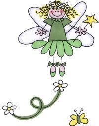 Fairy02 Era uma vez... para crianças