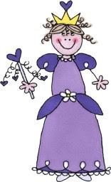 Princess01 Era uma vez... para crianças