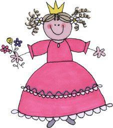Princess06 Era uma vez... para crianças