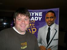 Wayne Brady show was a blast!