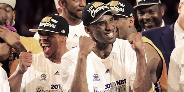 LeBron James Or Kobe Bryant? Michael Jordan Says Kobe (Video)