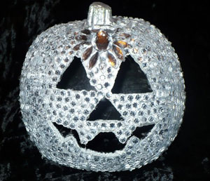 designs by mandi: Who Says Pumpkins Can't Be Stylish?